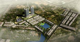 Dự án biệt thự, liền kề TMS GRAND CITY PHÚC YÊN