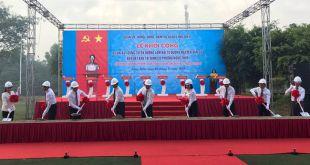 Hà Nội khởi công tuyến đường dài 1,5km với tổng mức đầu tư hơn 1.200 tỷ đồng tại quận Long Biên