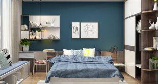 Gợi ý 7 phong cách thiết kế phòng ngủ đẹp cho vợ chồng mới cưới