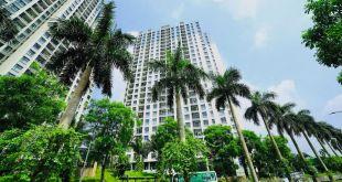 Tổ hợp căn hộ chung cư Ecopark – nơi đáng sống nhất